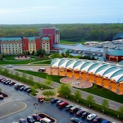 Four Winds Casino Resort – New Buffalo