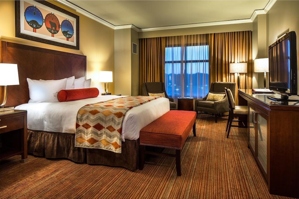 Four Winds Casino New Buffalo Hotel Rooms