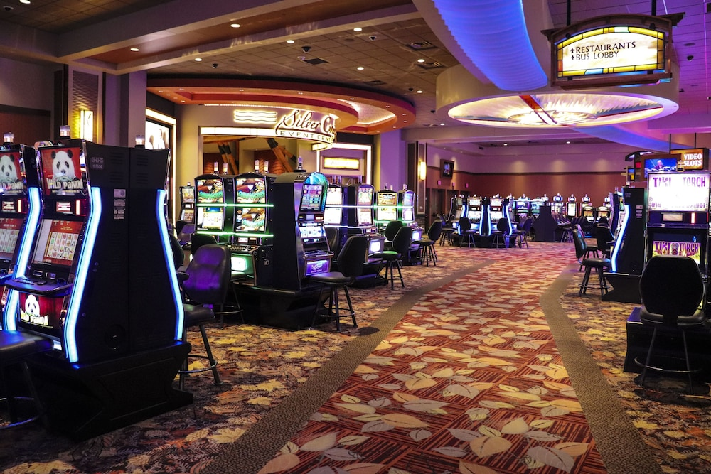 New Buffalo Casino