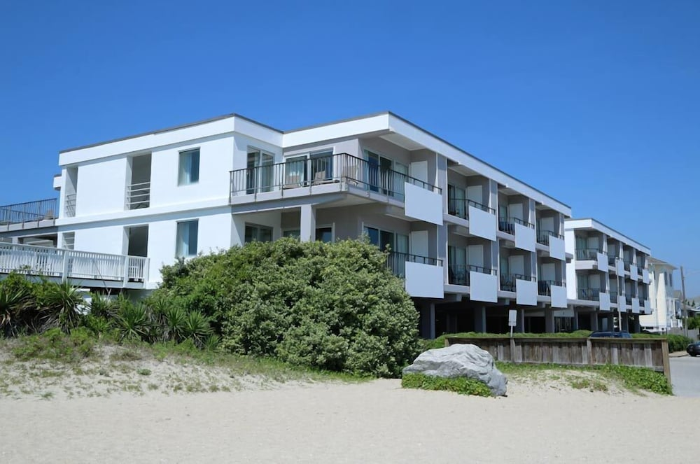 Hotels Motels In Wrightsville Beach Nc
