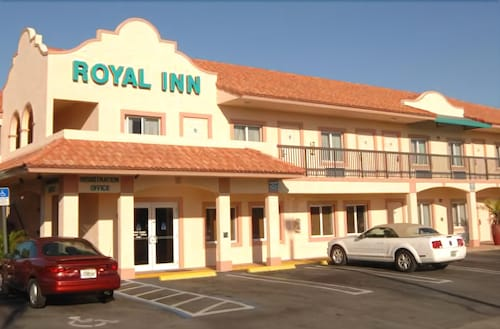 Royal Inn Hotel