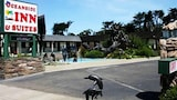 Oceanside Inn and Suites - Fort Bragg Hotels