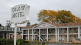 Colony Motel - Brookfield Hotels