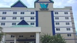 WaterView Casino and Hotel - Vicksburg Hotels
