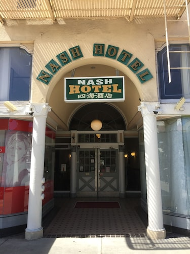 Great Place to stay Nash Hotel near Berkeley
