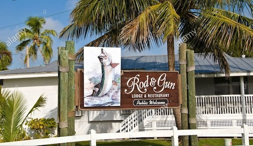 Great Place to stay Rod And Gun Club near Everglades City