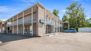 Motel 6 Odenton, MD - Fort Meade