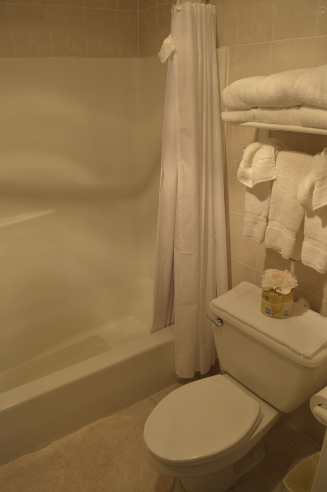 Bathroom, The White Sands Oceanfront Resort & Spa