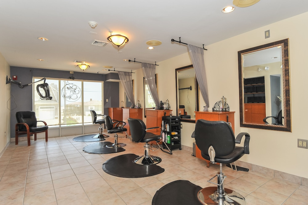 Hair Salon, The White Sands Oceanfront Resort & Spa