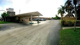Coral Roc Motel - Florida City Hotels