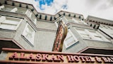 Alaskan Hotel and Bar - Juneau Hotels