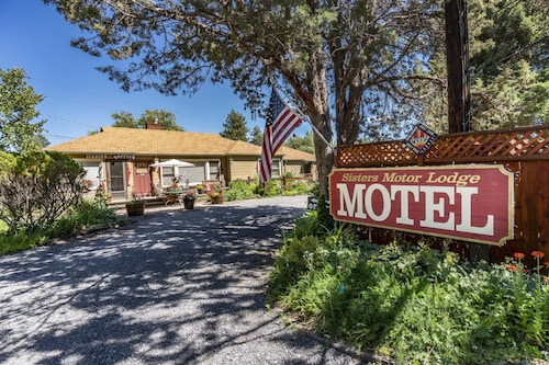 Great Place to stay Sisters Motor Lodge near Sisters