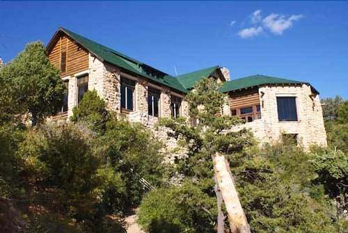 Grand Canyon Lodge North Rim In North Rim Hotel Rates Reviews Amazing Grand Canyon Lodge Dining Room