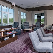 Courtyard by Marriott Boston Littleton