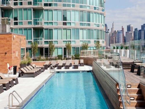 Global Luxury Suites at Exchange