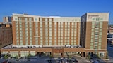 Courtyard by Marriott Kansas City Downtown/Convention Center - Kansas City Hotels