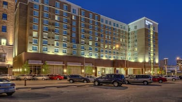 Residence Inn by Marriott Kansas City Downtown/ Convention