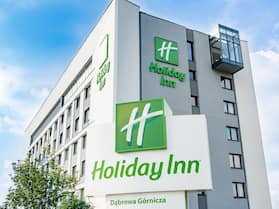 Holiday Inn Dabrowa Gornicza, an IHG Hotel