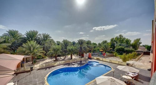 Asfar Resorts