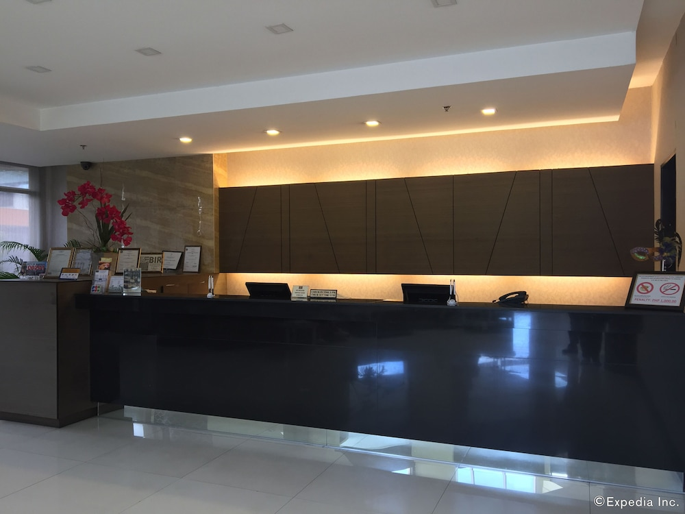 Gt Hotel Bacolod Room Rates