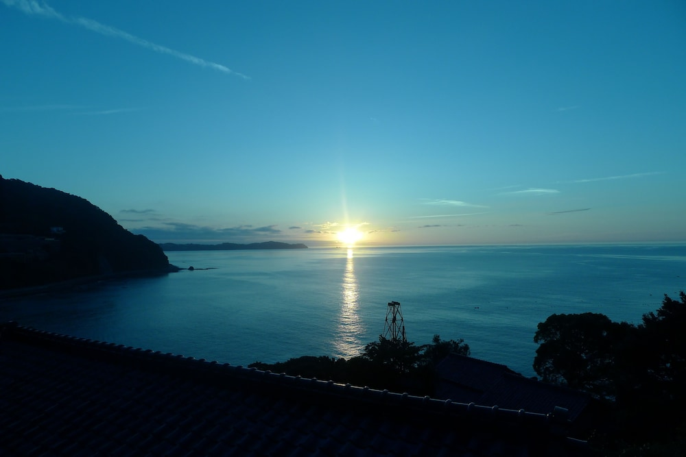 Izu Peninsula Beach Hotels