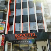 Sovotel at Kelana Jaya