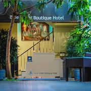 Blue Water Boutique Hotel