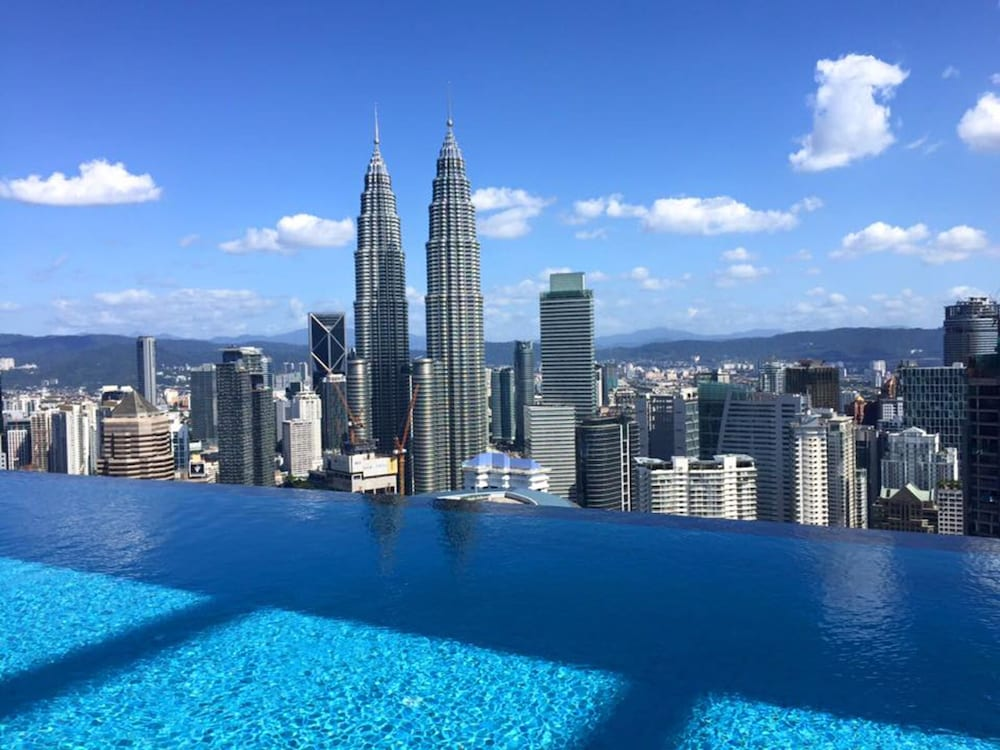 Hotel Kuala Lumpur Piscine Toit