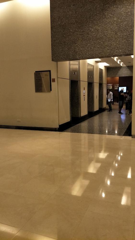 Hotel Front Interior Entrance ...