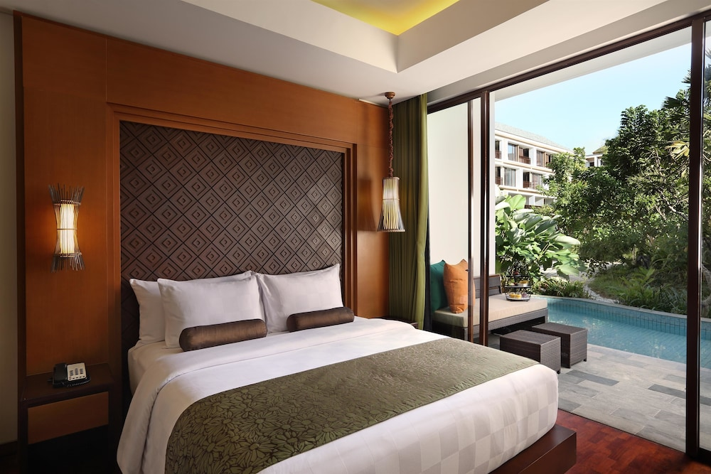 Golden Tulip Jineng Resort Bali Deals Reviews Kuta Idn Wotif