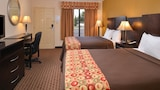 Americas Best Value Inn - Tupelo / Barnes Crossing - Tupelo Hotels