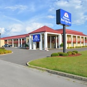 Americas Best Value Inn - Tupelo / Barnes Crossing