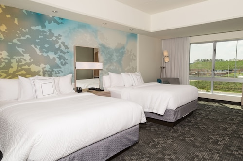Check Expedia for Availability of Courtyard Morgantown