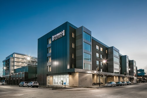 Check Expedia for Availability of Staybridge Suites Des Moines Downtown