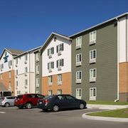WoodSpring Suites Clearwater