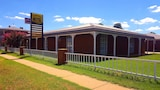 Centrepoint Motel - Deniliquin Hotels