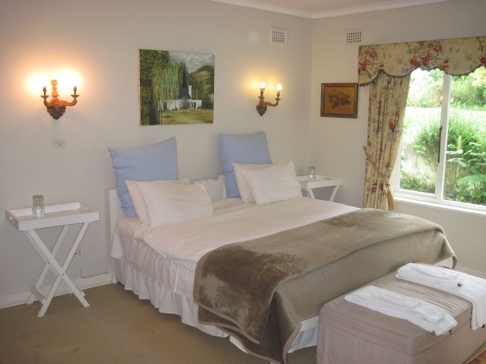Featured Image, Beacon Vlei Guest Farm