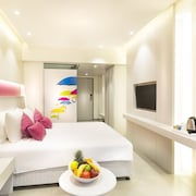 ZIBE Hyderabad by GRT Hotels