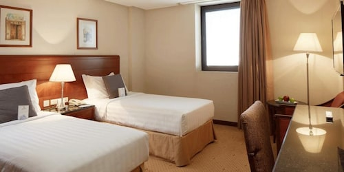 Crowne Plaza Riyadh Palace