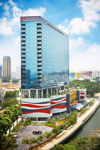 Central Singapore Accommodation Top Central Singapore Hotels 2019