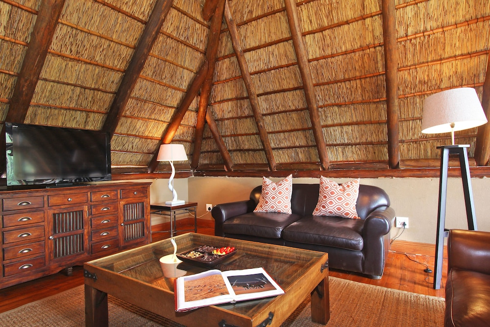 Interior, Itaga Luxury Private Game Lodge