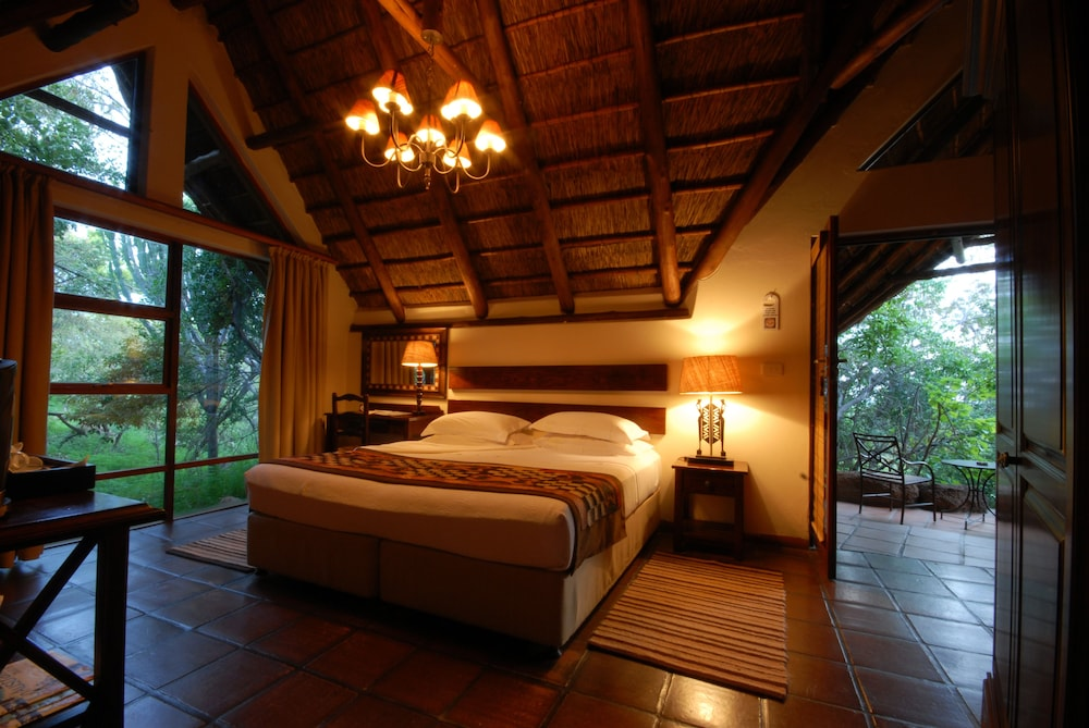 Room, Itaga Luxury Private Game Lodge