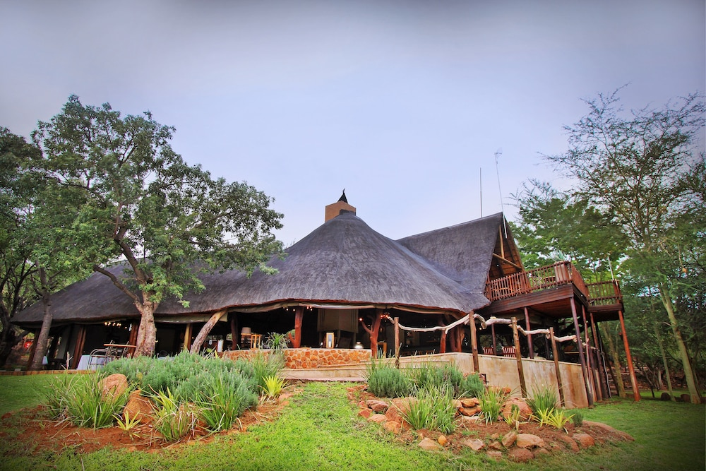 Featured Image, Itaga Luxury Private Game Lodge