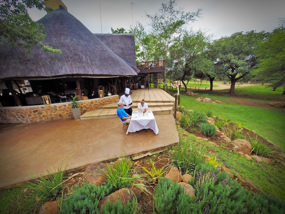, Itaga Luxury Private Game Lodge