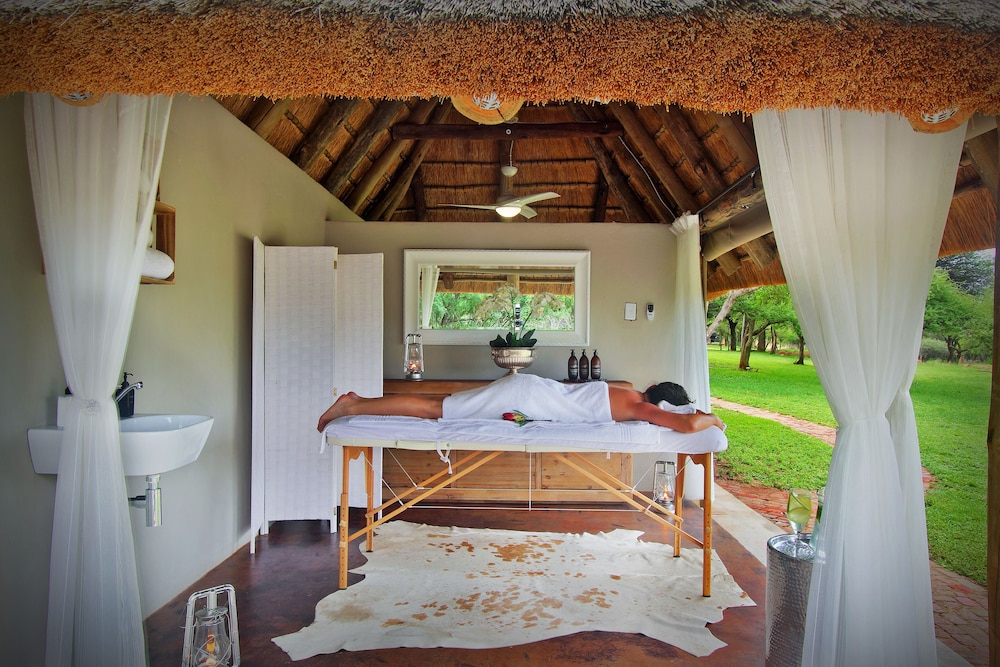 Treatment Room, Itaga Luxury Private Game Lodge