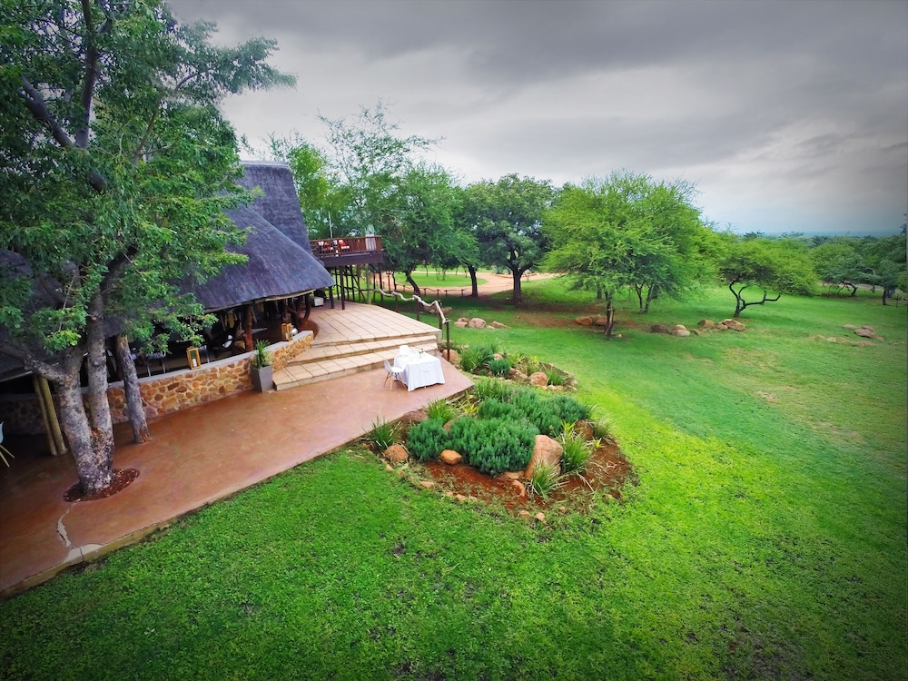 Exterior, Itaga Luxury Private Game Lodge