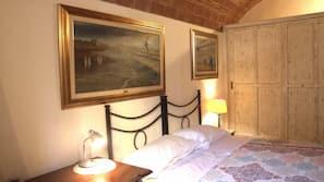 2 camere, con stile personalizzato, con arredamento individuale