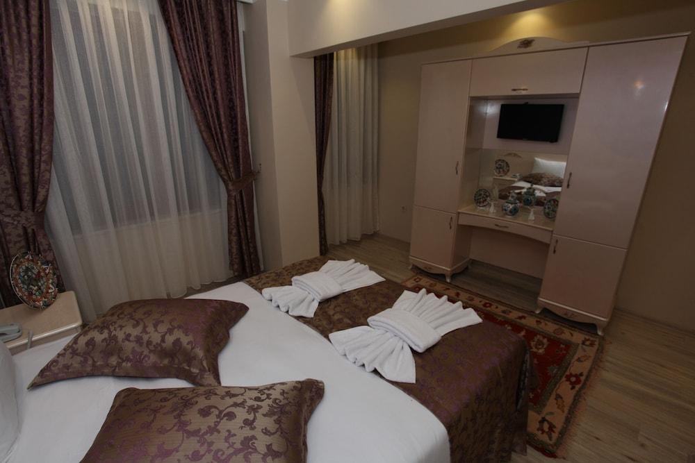 Reyyan hotel istanbul turkki for Reyyan hotel