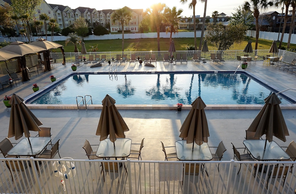 Outdoor Pool, Magic Moment Resort and Kids Club
