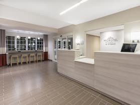 Microtel Inn & Suites By Wyndham Perry